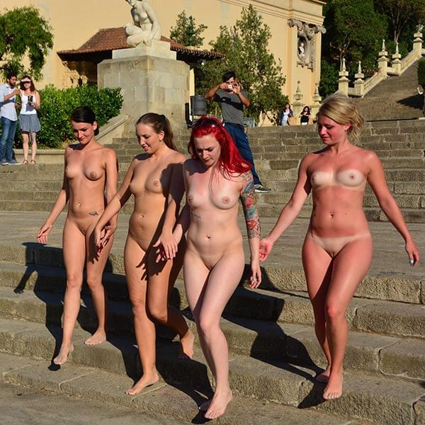 4 Girls In Barcelona Video  Pictures  Video On Demand-7662