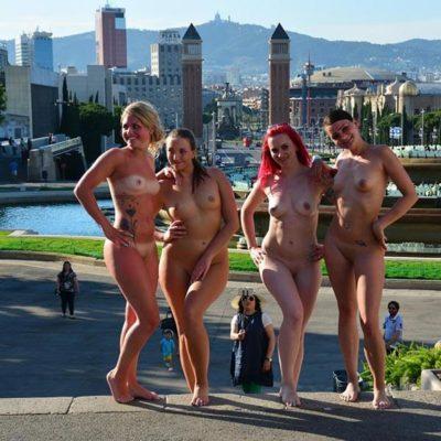 4girls